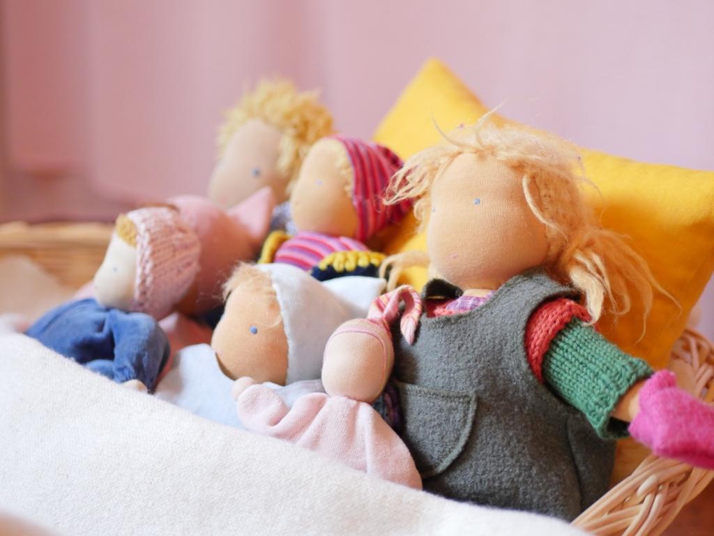 Kindergarten – WaldorfHaus Weilheim